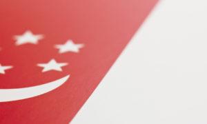 シンガポール 企業調査
